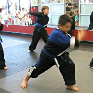 Belt Test July 2015-2