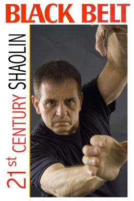 grandmaster steve demasco black belt magazine