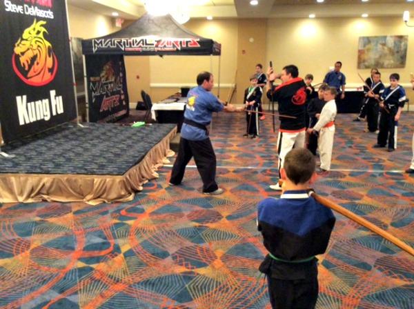 sword seminar 8