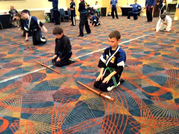 sword seminar 7