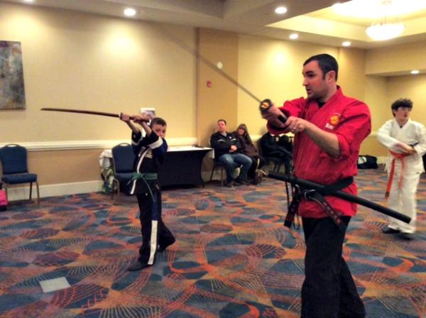 sword seminar 2