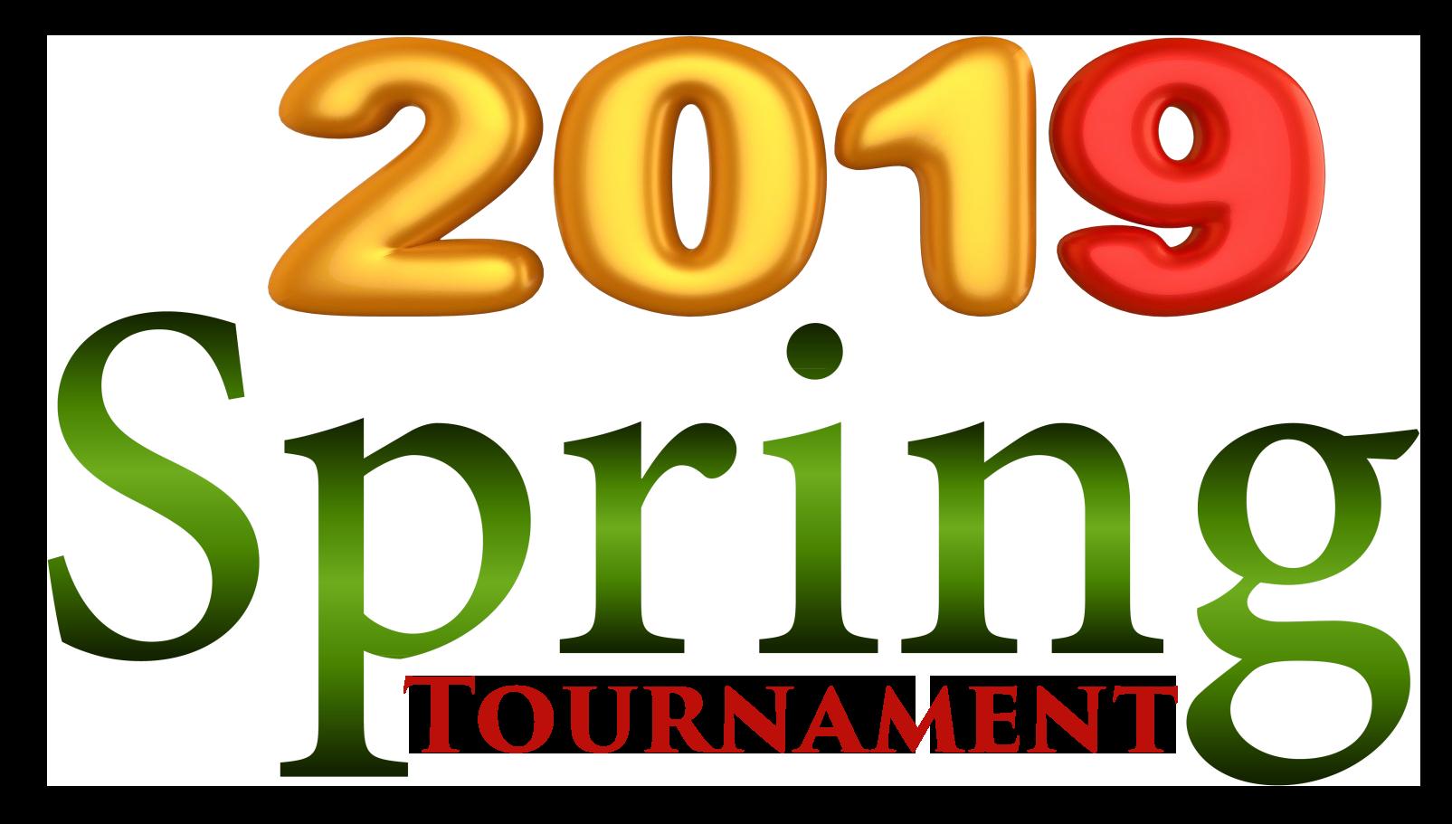 Spring Tournament